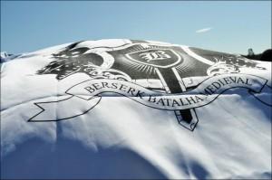 Berserk-Bandeira