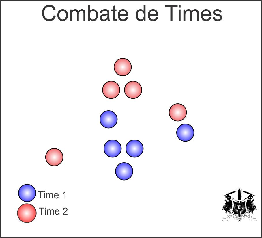 05-Combate de Times
